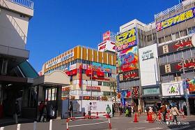 蕨の暮らし - 住みやすい街は? - 東京生活.com