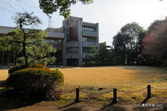 蕨城址公園の写真