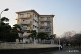 赤羽台団地はヌーヴェル赤羽台に建て替え中|住宅