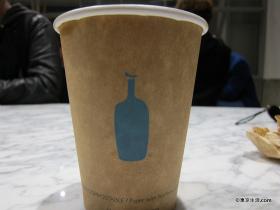 清澄白河に初上陸したコーヒー工場|ブルーボトルコーヒー