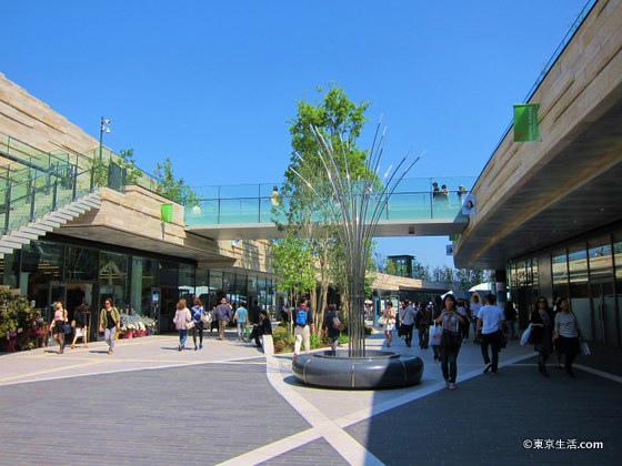 ライズ・ショッピングセンター