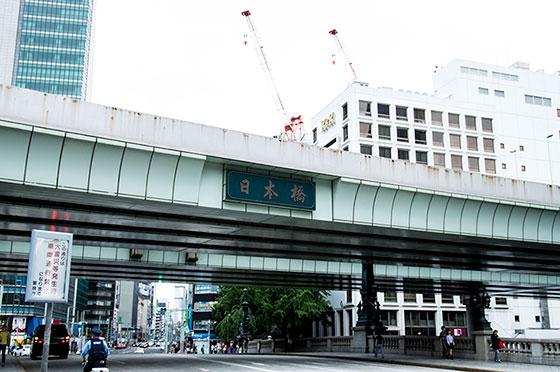 日本橋の暮らし - 住みやすい街は?