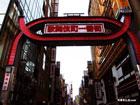 歌舞伎町危険マップ 怖い場所や危ない通りは?|新宿の治安