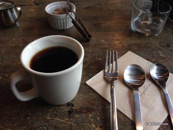 池袋の穴場なスタバと電源事情|カフェ