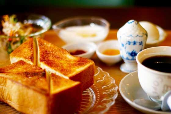 朝食が美味しい羽田のホテル
