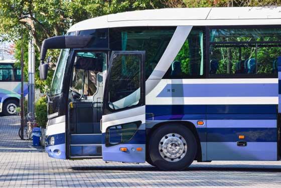 無料バスがある羽田のホテル