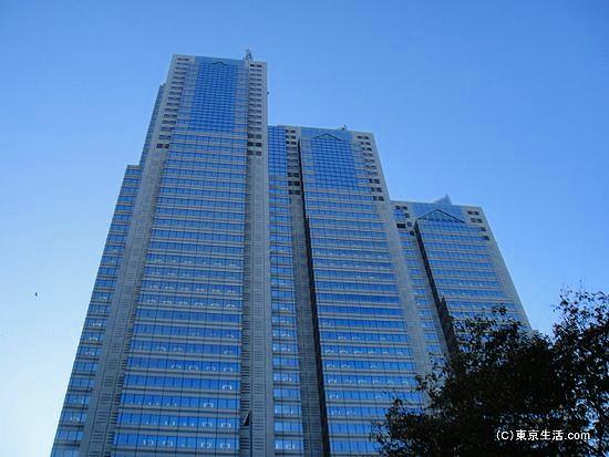 パークハイアット東京の写真