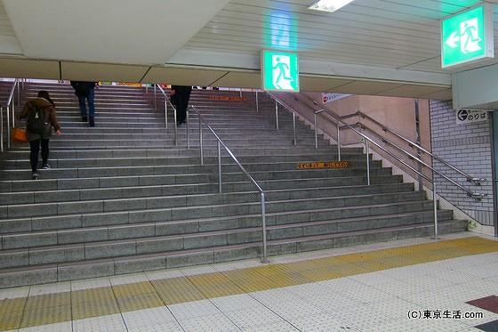 池袋駅の待合せ場所
