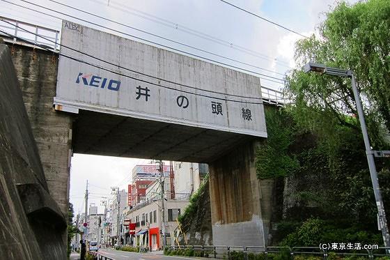 下北沢駅|京王線